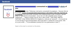 facebook - ma vie