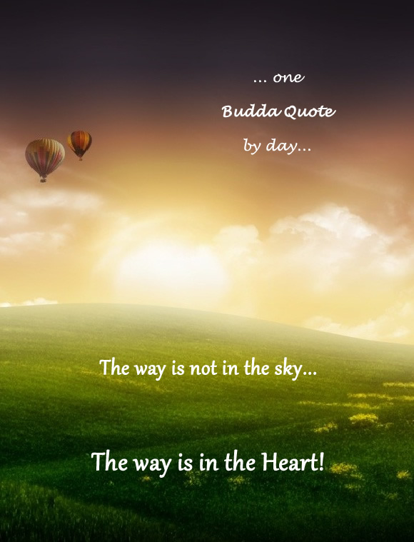 Budda Quote 1