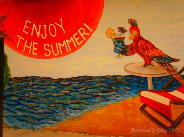 Bucurați-vă de vară!